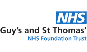 Guys and Thomas NHS Trust logo