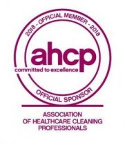 Sponsor Association of Healthcare Cleaning Professionals