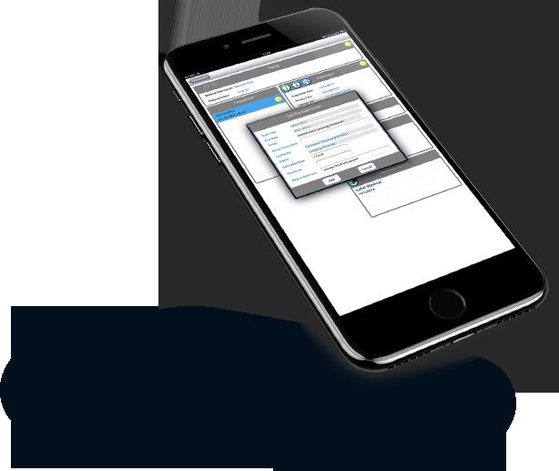 asbestos software app